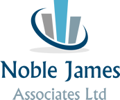 Noble James Associates Logo
